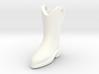 cowboy boot mini 3d printed