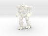 Mecha- Odyssey- Kreios (1/285th) Multi-Part 3d printed