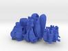 FB01-Preset-04  7inch 3d printed