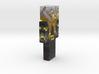 6cm | Gontran04250 3d printed