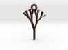 tree of life pendant 3d printed