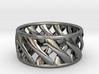 Link Ring 3d printed