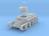 PV22B T3 Medium Tank (1/72) 3d printed
