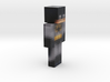 6cm | BatmanMercer 3d printed