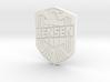 Jensen Custom 3d printed