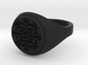 ring -- Sat, 14 Dec 2013 00:18:55 +0100 3d printed