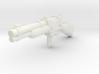 ZombieShotgun1 3d printed