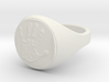 ring -- Tue, 17 Dec 2013 20:15:58 +0100 3d printed
