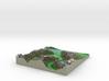 Terrafab generated model Fri Dec 13 2013 21:01:48  3d printed