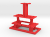 Pippette Holder 3d printed