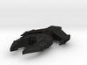 Ilustris Heavy Destroyer 3d printed
