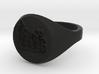 ring -- Sat, 21 Dec 2013 19:44:02 +0100 3d printed