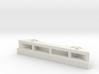 CC01 front bodymount 10mm lift 3d printed