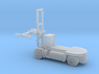 Terex FDC250 Container Lift - Zscale 3d printed