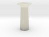 Parthenon Column Top (Hollow) 1:200 3d printed