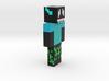 6cm | BudderMonster 3d printed