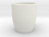 Open Mug 3d printed