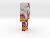 12cm | ninjaphysics 3d printed