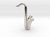 Saxophone 3d printed