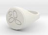 ring -- Wed, 01 Jan 2014 19:37:37 +0100 3d printed