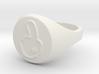 ring -- Wed, 01 Jan 2014 01:12:52 +0100 3d printed