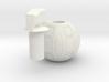 M-IX High-Explosive Dual-Purpose grenade (prop) 3d printed