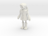 Arela From Lights&Winds 3d printed