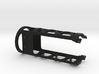 MSLED Mounting Board v4 Front Section v2 3d printed
