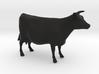 My favorite cow 3d printed
