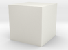 Cubo oco 3d printed