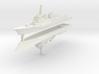 KDX-III 1:3000 x2 3d printed
