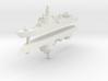 052 PLAN Destroyer 1:3000 x2 3d printed