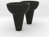 Thumb Gimbal (Lg.) 3d printed