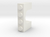 Arabian Window Brick 3d printed