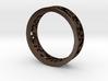 Math Ring v8 3d printed