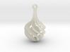 pendant spiral 2 3d printed