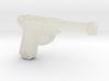 Luger Pistol 3d printed