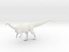 Dinosaur Plateosaurus 1:40 v1 3d printed