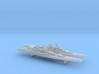 48FN02 French Navy Battleship Pack 2 3d printed