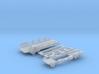 1/144 Halvorsen 25K Loader (finished) 3d printed