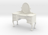 1:24 Queen Anne Vanity 3d printed