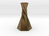 Twisted Hex Vase 3d printed