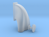 1/25 Nonequal 3 Hole Inj Hat 18-71 Kobelco Blower 3d printed