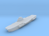 Clemenceau Carrier 1:4800 x1 3d printed