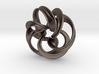 Scherk Minimal Surface Toroid 3d printed