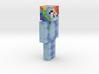 6cm | TheOfficium 3d printed