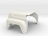 Mack-hood-Valueliner-twin-lamps-airintake 3d printed