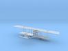 1/144 Farman F.40 3d printed