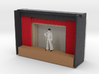 Elvis Theater 3d printed