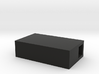 3DR Telemetry Case 3d printed